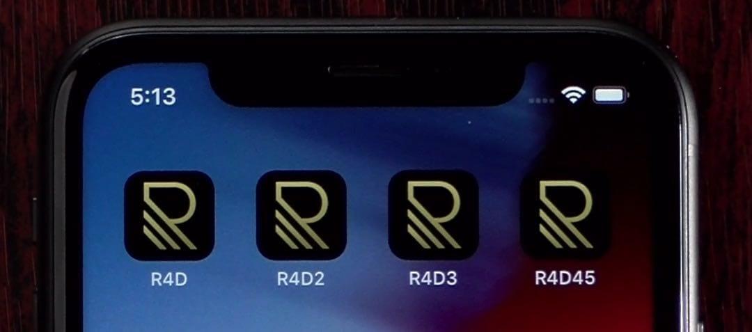 download free Replica4D magic apps